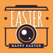 EasterPic 复活节快乐 照片编辑器  1