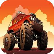 怪物卡车破坏游戏的孩子,蹒跚学步 1.3