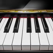 钢琴 - 键盘和音...