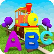 Timpy ABC 火车-3D 孩子们游戏 1.1