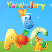 学习英语口语词汇和阅读儿童免费 1