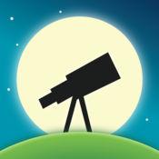 月亮搜寻器 - 增强实景, 赏月必备 1.01