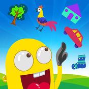 学习英语词汇:有趣的益智游戏 1.1