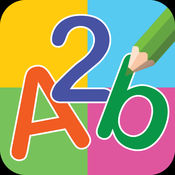 写英文字母和数字 1.0.13