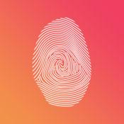 心情读者—指纹扫描 情绪辨别 1