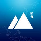 海拔图 1.0.5