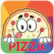 比萨制作游戏,烹...