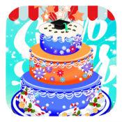公主游戏-宝宝们喜爱的蛋糕游戏 1
