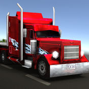 大卡车模拟-路卡...