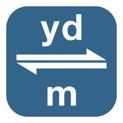 码换算为米 | yd换算为m 3.0.0