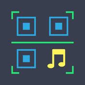 音乐二维码 - 会...