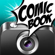 漫画相机 (Comic Book Camera free) 2.8