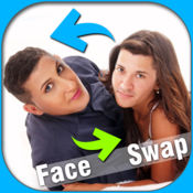 换我的脸 - 免费的照相亭和有趣的效果对于图片编辑 1