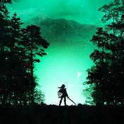 高清壁纸为Zelda 1