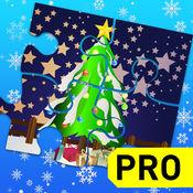 圣诞拼图 PRO 5
