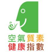 HK AQHI 香港空气质素健康指数 1.3