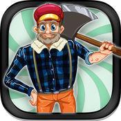 传奇保罗·班扬的斧 - 木菜刀疯狂英雄 FREE 1