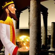 传说中的古代国王迈达斯:王国金触摸 - 免费版 1