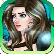 传说中的美人鱼 - 公主战士 Free 1.01