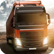 传说卡车模拟3D - Truck Simulator 3D 1.0.1