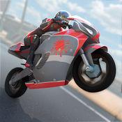 摩托汽车之极限城市赛车3D狂野挑战 1.6.0