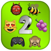 Emoticons笑臉符號* 3.8