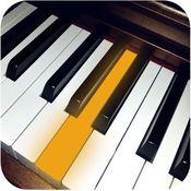 钢琴旋律 - 学习歌曲和玩耳朵 11.22