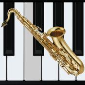 简单的萨克斯钢琴 1.2
