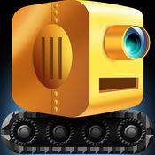 最终机器人竞速赛车 - 最佳的速度块跳跃类游戏 1.4