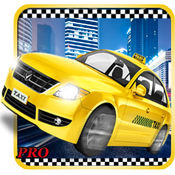 Crazy city cab simulation - 专业车载驱动 1