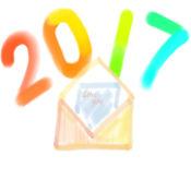 2017祝福短信...