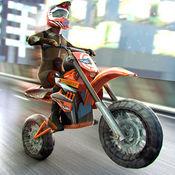 狂野摩托驾驶打怪物飙车 1.6.0