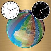 地球仪之城市时计 Pro 2.1.0