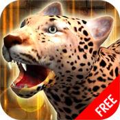 豹 生存 生活 模拟 器 游戏 免费 :动物 的 猎物 1.0.0