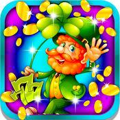 妖精插槽:更好的机会赢得奖金轮,如果你有运气O'爱尔兰 2