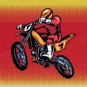 极限摩托运动 ...