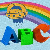 亲子英语字母ABC学习 1.4