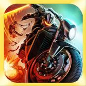 摩托车™赛车游...
