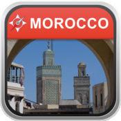 离线地图 摩洛哥: City Navigator Maps 1.1