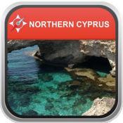 离线地图 北塞浦路斯: City Navigator Maps 1.12