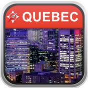 离线地图 加拿大魁北克省,: City Navigator Maps 1.11