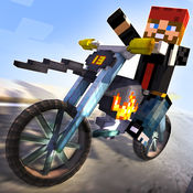 我的 摩托车 世...