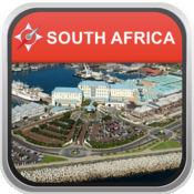 离线地图 南非: City Navigator Maps 1.1