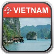 离线地图 越南: City Navigator Maps 1.12