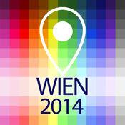 离线地图维也纳 - 指南,景点和交通 1