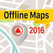 世界离线地图+语音导航和视频短跑凸轮 1