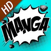 超相机 (Comic's Camera) for iPad free 1.9