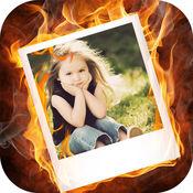 趣图 - 创造好玩的特效照片和精美的相框 1.1