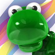 IDEOko 动物气球 5.53