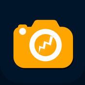 Flashie - 自拍相机闪光灯的黑暗之夜 1.8